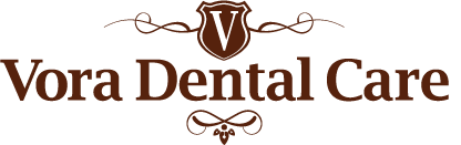 Vora Dental Care Logo